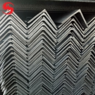 Tangshan Hot rolled Ms Angles L Profile Hot Rolled Equal Or Unequal Steel Angles Steel Price