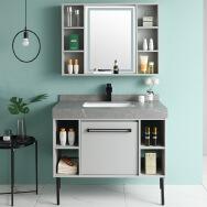 Foshan Vercca Construction Materials Co., Ltd. Bathroom Cabinets