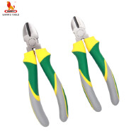 Hot selling CRV mini diagonal cutting pliers Electrical Wire Cable Cutter