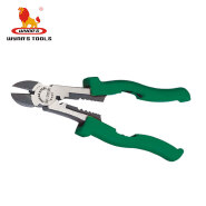multi purpose Stainless Steel diagonal combination pliers for unction and uses