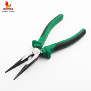 New design Multifunctional tools CRV nose plier long pointed nose pliers of cutting pliers