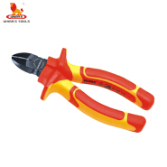 Wynns Tools High Quality Anti-high voltage insulated cutting diagonal pliers for electrician