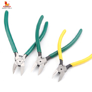 Diagonal Pliers cutting pliers side cutter plier function for electronic plier