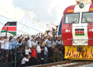 Chinese-built infrastructure to fuel East Africa's economic growth in 2021