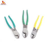 Low price wholesale Chrome Vanadium cable cutter wire stripper pliers for cutting