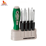 8 in 1 Precision screw driver mobile interchangeable screwdriver set