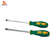 Chrome Vanadium professional screwdrivers Magnetic Hand Screwdriver Tool