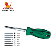 7 in 1 multi phillips/l shape/pentalobe/trox multi screwdriver