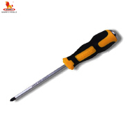 Heavy duty Phillip screwdriver plastic handle middle hole Precision Magnetic Electronic Hand repair