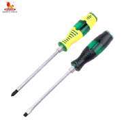 Magnet Slotted and Phillips Go Through Screwdriver Torque Screw Driver