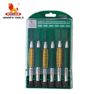 S2 horology precision screwdriver tool set for repair