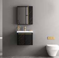 Chaozhou Bodun Sanitary Equipment Co., Ltd. Bathroom Cabinets