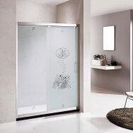 Foshan Yujun Bathroom Equipment Co., Ltd. Shower Screens