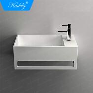 Shantou Zhishan Sanitaryware Co., Limited Bathroom Basins