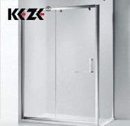 Foshan Nanhai Zeyu Decorative Hardware Co., Ltd. Shower Screens