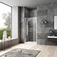 Jiangmen Yijie Glass Bathroom Co., Ltd. Shower Screens