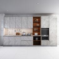 Foshan Vercca Construction Materials Co., Ltd. Melamine Board Cabinet