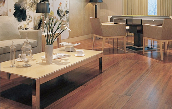 Choose a solid wood flooring,something that you must know!