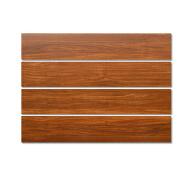 Qingdao Yourming International Trade Co., Ltd Wood Finish Tiles