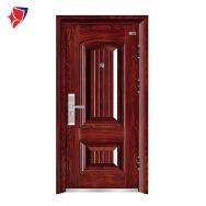Henan Xingdun Door Industry Co., Ltd. Security Door