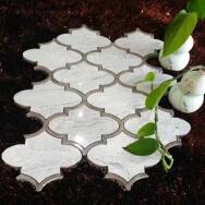 Qingdao Yourming International Trade Co., Ltd Glass Mosaic