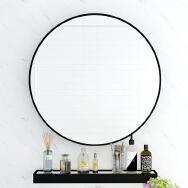 Qingdao Focusing Glass Co., Ltd. Bathroom Mirrors