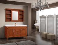 Foshan Isun Business Services Co., Ltd Bathroom Cabinets