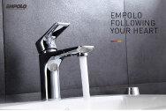 Foshan Empolo Building Materials Co., Ltd Basin Mixer