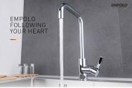 Foshan Empolo Building Materials Co., Ltd Laundry Mixer