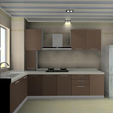 Paint Cabinets