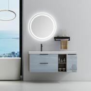Foshan Queensland Bldg Material Co., Ltd. Bathroom Cabinets