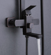 Foshan Queensland Bldg Material Co., Ltd. Shower Mixer