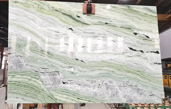 High quality marble is on a special offer now