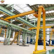 Guanhui Mechanical & Electric Equipment Industry Co., Ltd Gantry Crane