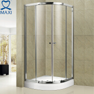 Foshan BOMEI Sanitary Ware Co., Ltd. Shower Screens