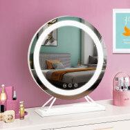 Shenzhen Guanghetai Intelligent Technology Co., Ltd. Bathroom Mirrors