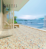 Wuhan Heyes Household Supplies Co., Ltd. Rustic Tiles