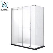 Foshan Kangxing Sanitary Ware Co., Ltd. Shower Screens