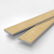 Fuzhou Jin Hui Da Import & Export Co., Ltd. Wood Finish Tiles