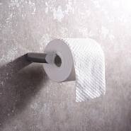 HIDEEP bathroom accessories bathroom paper towel holder kitchen paper towel holder brass chrome