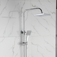 Quanzhou Jooka Sanitary Ware Co., Ltd. Shower Mixer