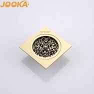 Quanzhou Jooka Sanitary Ware Co., Ltd. Shower Accessories