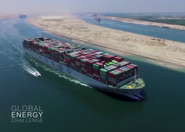 Green recovery or 'nightmare' for trade? Europe wants to tax emissions from ships