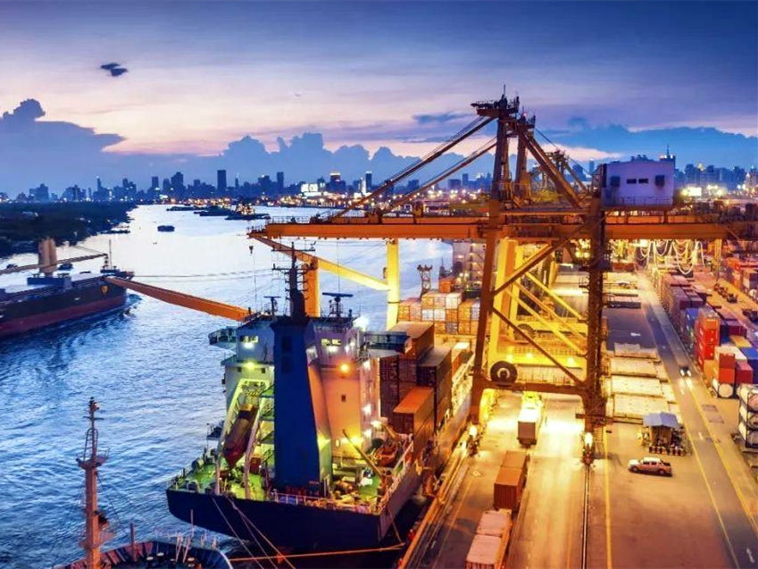 Majority of Global Ports Are Missing Out on Digitalization