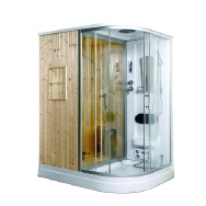 Pinghu Pulisen sanitary ware co.,ltd Sauna Room System