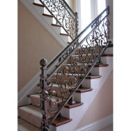 Zhaoqing Viko Metal Product Co., Ltd. Wrought Iron Staircases