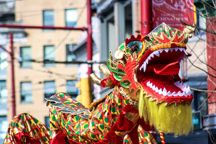 Celebrate Lunar New Year online with a variety of virtual events