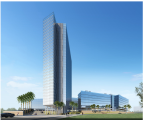Office Park In Nanning