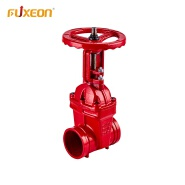Good Quality Manual Gate Valve Gate Valve Price List