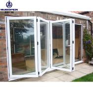 Foshan Muropen Door And Window Co., Ltd. Folding Doors